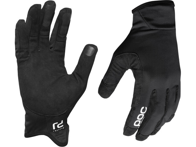 POC Raceday DH Gloves uranium black